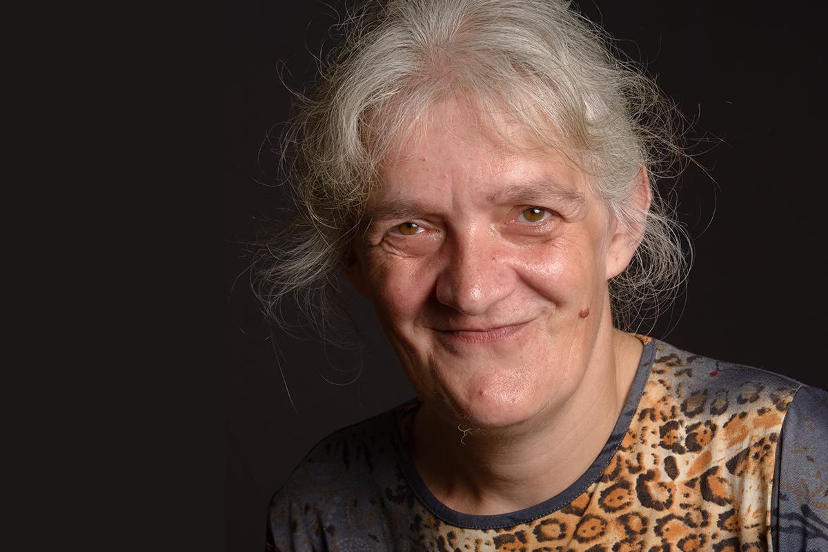 Portrait von Elisabeth Hermanns